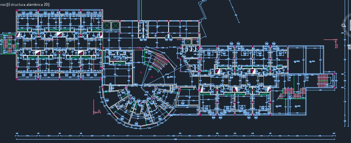 Hotel 2d Dwg Design Elevation For Autocad Designs Cad