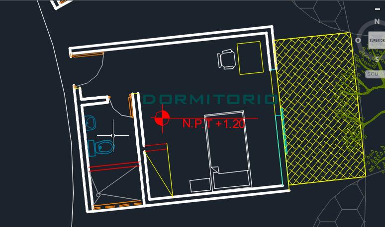 Private Resort 2d Dwg Design Block For Autocad Designs Cad