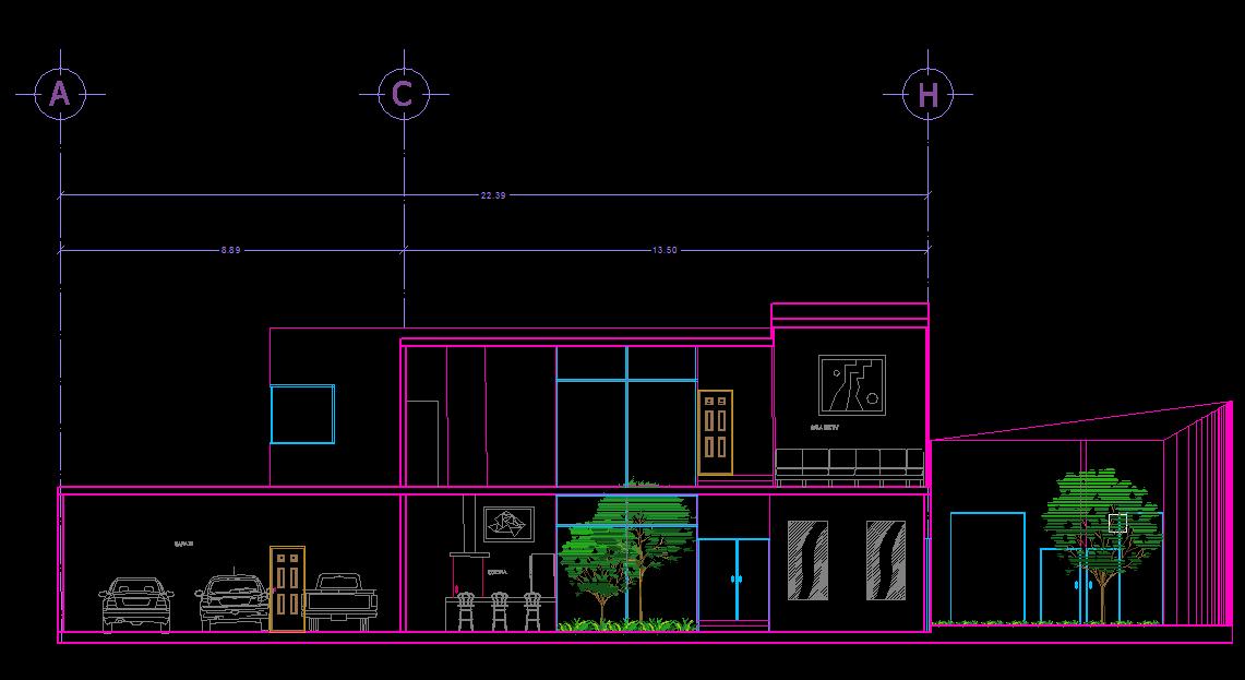 Single Car Garage Apartment