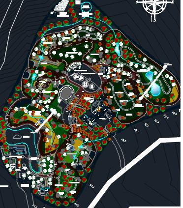 zoos  dwg design plan  autocad designs cad