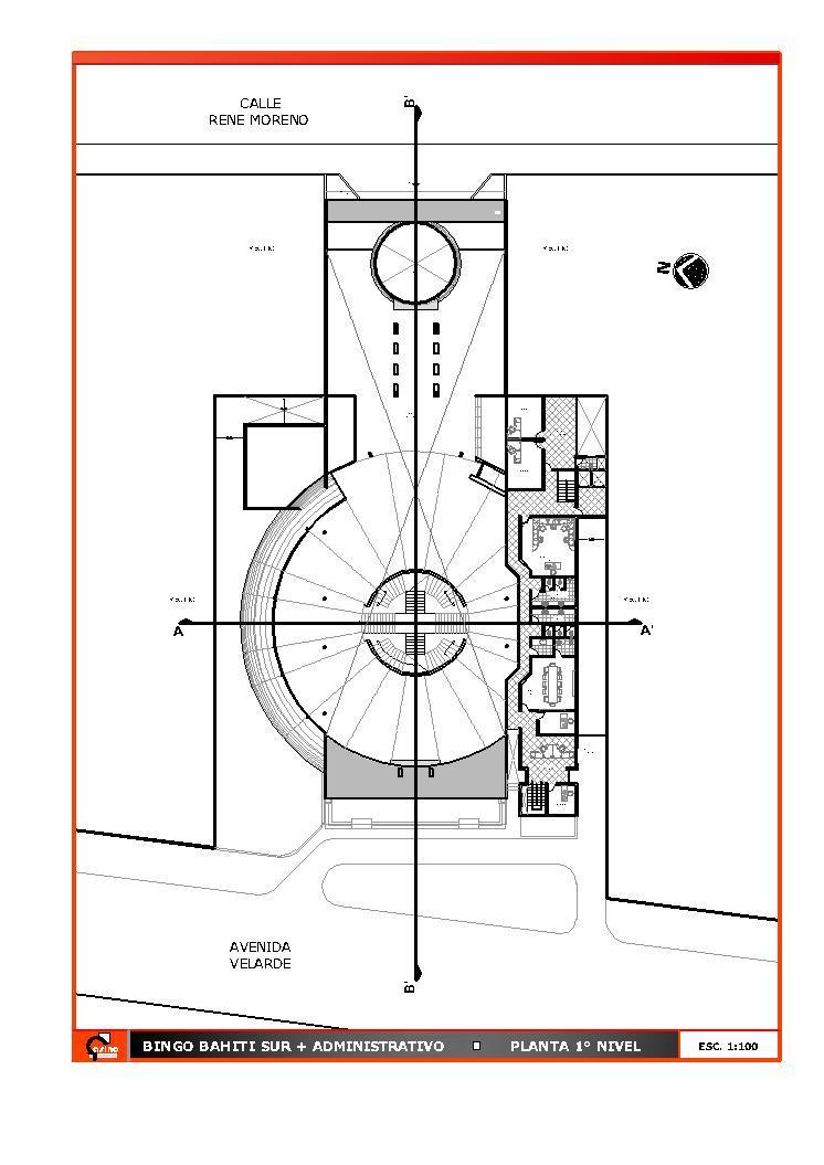 Restaurant Hotel Food Court 2d Dwg Plan For Autocad